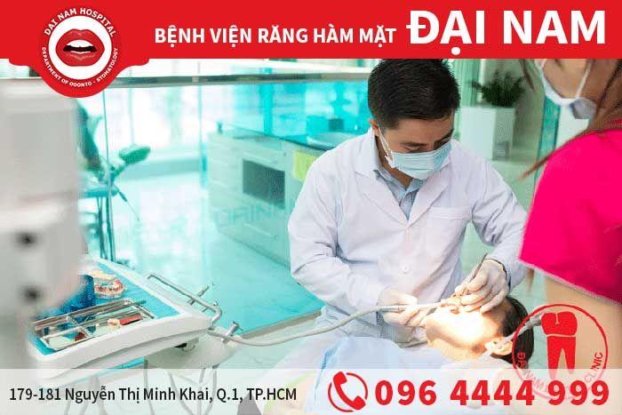Khám và chăm sóc răng miệng đúng bí quyết tại nha khoa đinh tiên hoàng