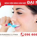 Hướng dẫn chăm sóc răng miệng đúng chuẩn nha khoa
